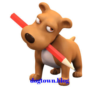 dogtown.blog