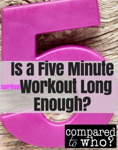 is-a-five-minute-workout-long-enough