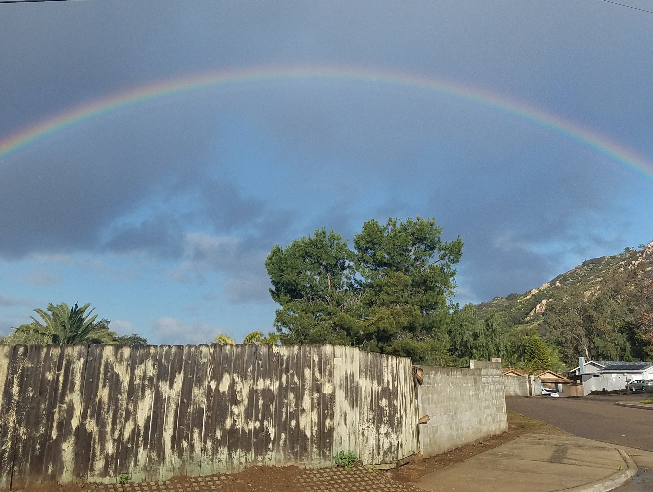 #rainbow, #elcajon, #itsadogslifesandiego